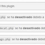 Social Plugin (WordPress): Publica en Facebook y Twitter los post de tu blog (de forma sencilla)
