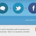 Cómo publicar un post de WordPress en Twitter y/o Facebook. Twitter Tools recomienda «Social». Plugins WordPress