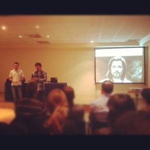 Taller de Briconsejos de Marketing Online @LorenzoSolis @ivangarcia