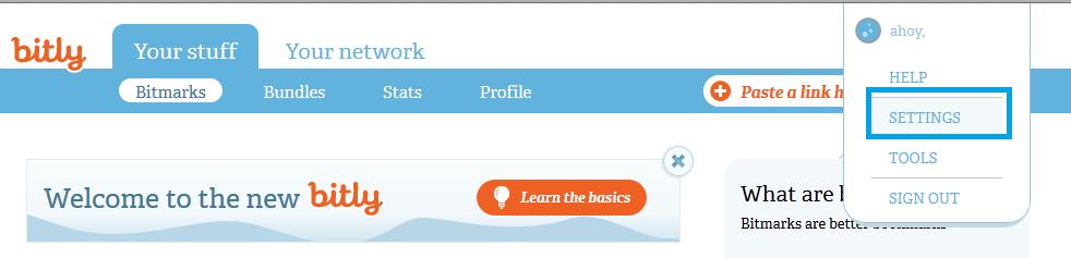 19. Tweettable - Buscamos API Key