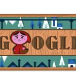 Google dedica su doodle al 200º aniversario de los cuentos de los Hermanos Grim. (Imágenes)