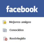 Cómo crear y editar listas en Facebook. ¿Por qué debo gestionar mis contactos? Consejos de privacidad