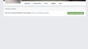 Amigos Facebook privatizado