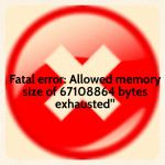 Solución Fatal error - Allowed memory size of 67108864 bytes exhausted (tried to allocate 32 bytes) en WordPress