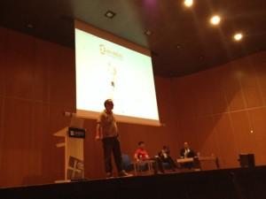Pol Gerbeau presenta dondeesta.com