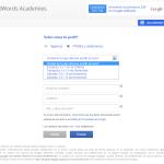 Freelance Training: Google Academies en Asturias el 5 y 6 de noviembre ¡sin plazas!