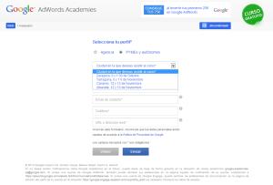 Fin plazas Google Academies en Asturias