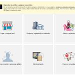 Tengo un negocio, ¿qué hago en Facebook? (III): Convierte el perfil personal de tu empresa en una página de Facebook