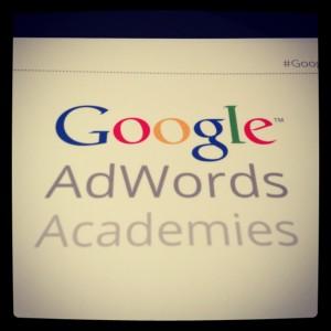 Apuntes Google Academies