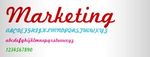 Ejemplo tipografía cssblog.es