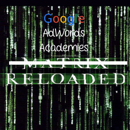Google AdWords Reloaded