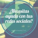 Consultoría en Redes Sociales. Community Manager Asturias