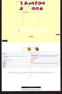 Mi primera web con FrontPage