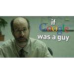 ¿Cómo sería Google si fuera un hombre de carne y hueso?
